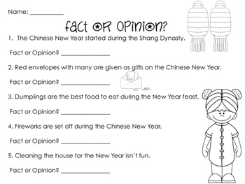 chinese new year worksheets printables by glitter in third tpt. Black Bedroom Furniture Sets. Home Design Ideas