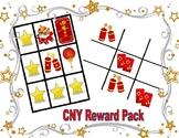 Chinese New Year Online ESL Reward Pack - VIPKID - Find a Star Tic Tac Toc
