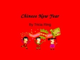 Chinese New Year Packet and Printables
