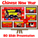 Chinese New Year Presentation