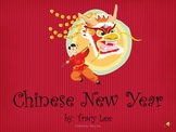 Chinese New Year Powerpoint