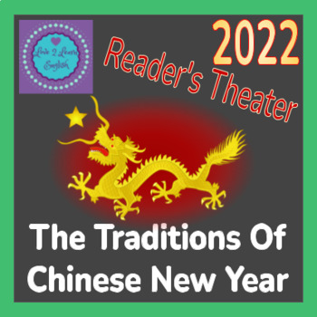 Chinese New Year Reader's Theater
