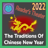 Chinese New Year 2021 Reader's Theater and Mystery Picture