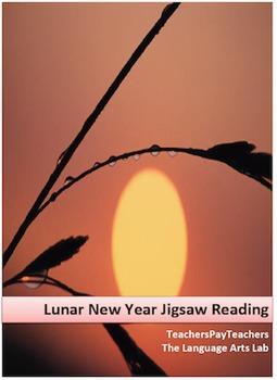 Chinese New Year Activity