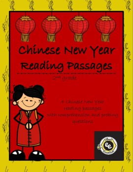 Chinese New Year Reading Passages