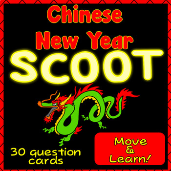 Chinese New Year Scoot