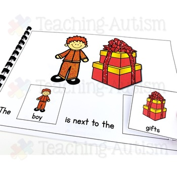 Chinese New Year Sentence Building Pack, Adapted Books
