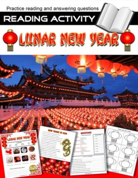 Chinese New Year Story with Questions
