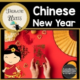 Chinese New Year Thematic Unit