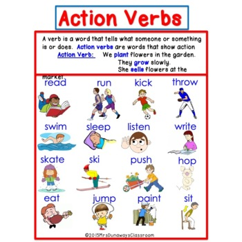Chinese New Year VERBS:  a file folder game