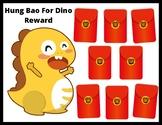 Chinese New Year VIPKID Reward: Hung Bao For Dino