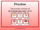Chinese New Year Vocabulary Cards Game {Dollar deals}