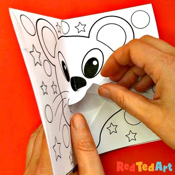 Chinese New Year - Year of the Rat 2020 - Coloring Page ...