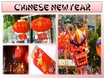 Chinese New Year & Zodiac - Mini Unit