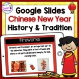 Chinese New Year 2019 | Activities for Google Classroom