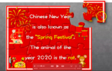 Chinese New Year fun online puzzle creator tutorial and su