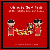 Chinese New Year is Here: An Emergent Reader with Differen