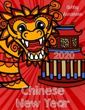 Chinese New Year {mini unit}
