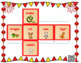 Chinese New Year words practice dice game English version