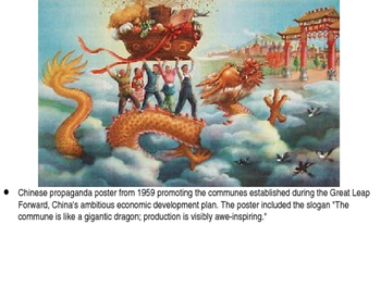 Chinese Propaganda PPTX