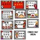 Chinese Rules Posters - With English Support or Chinese Only