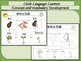Chinese Traditional and Simplified  English Dual Language: Plants Thematic Unit