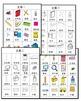 Chinese Topic 主题教学:文具school supplies