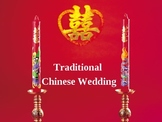 Chinese Wedding   Culture