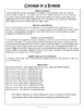 Chinese Zodiac Animals- Packet 5