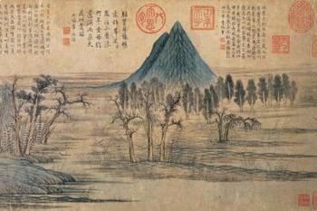 Chinese and Korean Art Notes (AP ART HISTORY)