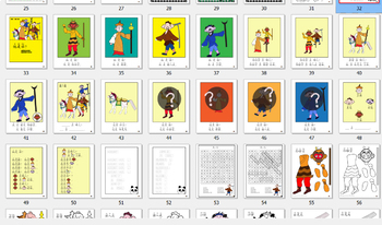 Chinese learning-craft-culture,activity printables