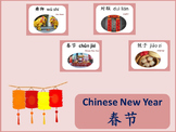 Chinese thematic unit: Chinese New Year