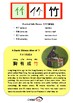 Chinesee Flashcard_竹_Bamboo