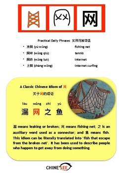 Chinesee Flashcard_网_Net