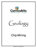 Chip Mining   Theme: Geology   Scripted Afterschool Activity