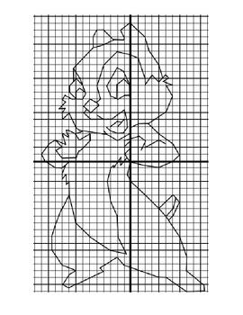 Chipmunk graph