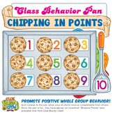Chipping In Points Whole Group Positive Behavior Pan