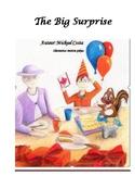 Chippy: The Big Surprise (#25)