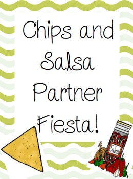 Chips and Salsa Partner Cards