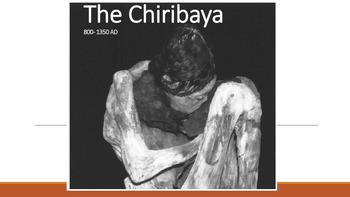 Chiribaya Mummies PPT and Worksheets