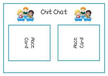 Chit Chat - Pragmatic Language Resource