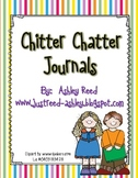 Chitter Chatter Journals