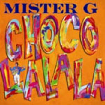 Chocolalala: Bilingual Children's Music