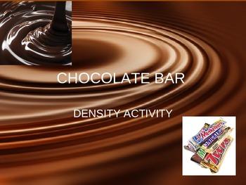 Chocolat Density Lab