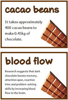 Chocolate (BUNDLE PACK)