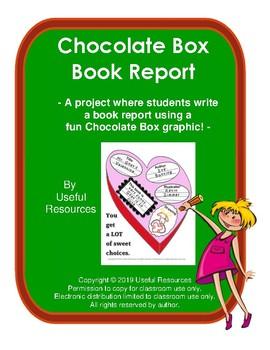 Chocolate Box Book Report