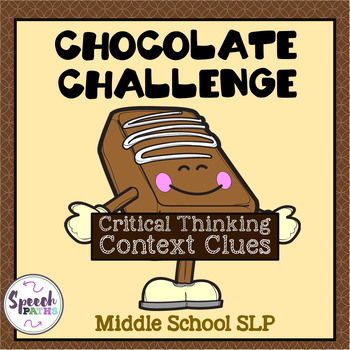 Valentines Day: Chocolate Challenge