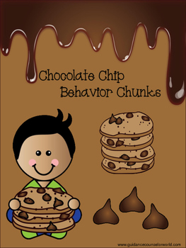 Chocolate Chip Behavior Chunks