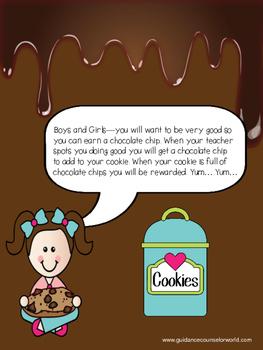 Chocolate Chip Behavior Chunks