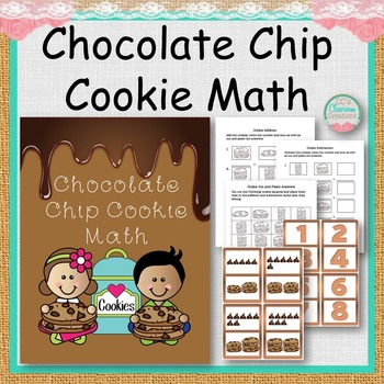 Chocolate Chip Cookie Math